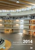 Activiteitenverslag 2014 van het directoraat-generaal Penitentiaire Inrichtingen