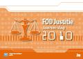 Jaarverslag FOD Justitie 2010