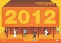 Jaarverslag FOD Justitie 2012