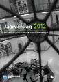 Activiteitenverslag 2012 van het directoraat-generaal Penitentiaire Inrichtingen