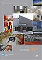 Activiteitenverslag 2013 van het directoraat-generaal Penitentiaire Inrichtingen