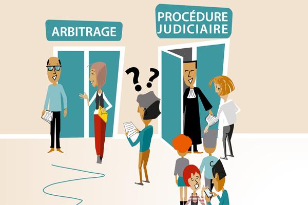 Nouvelle saison federale overheidsdienst justitie for Chambre d arbitrage